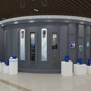 国新电梯科技有限公司展厅